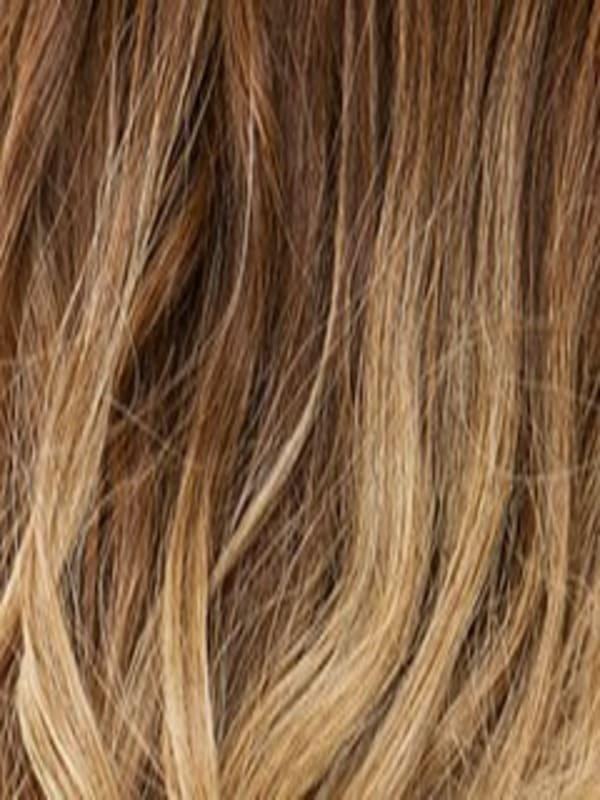Chestnut/Blond-Ombre (30/31-28)